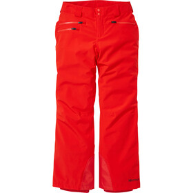 Marmot Slopestar Hose Damen victory red